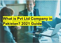What is Pvt Ltd Company in Pakistan? 2021 Guide